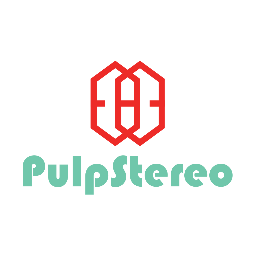 PulpStereo Logo
